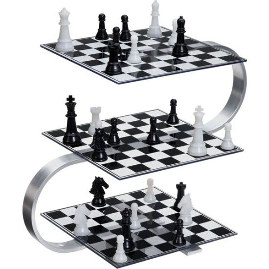 3d chess pic